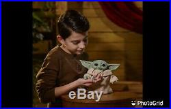 Pre Order Baby Yoda The Child Animatronic Star Wars the Mandalorian