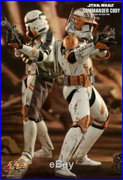 Pre-order Hot Toys Mms524 Commander Cody Star Wars Brand New