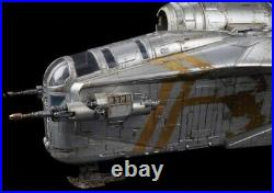 Pre-order Razor Crest, Vehicle, Star Wars, The Mandalorian, Vintage Collection