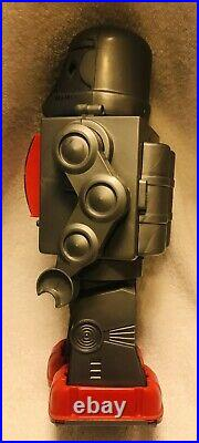RARE Vintage STAR Wars STORMTROOPER First Order 1970s Star Robot Toy Japan