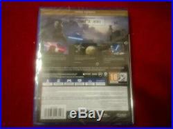 STAR WARS JEDI FALLEN ORDER Deluxe Edition Steelbook & Collector's Box PS4