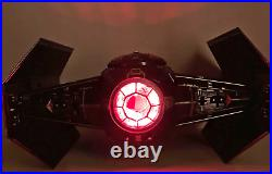 STAR WARS The Black Series First Order Special Forces TIE Fighter Vehicle