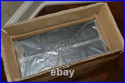 Sideshow Exclusive Hot Toys Star Wars 1/6 First Order Storm Trooper Jakuu NIB
