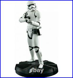 Sideshow Star Wars First Order Stormtrooper Premium Format