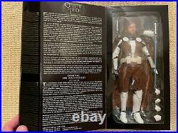 Sideshow Star Wars Obi-Wan General Kenobi Exclusive 16 Order of the Jedi