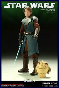 Sideshow Star Wars Order Of The Jedi General Anakin Skywalker Exclusive 21941