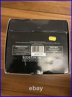 Sideshow Star Wars Order Of The Jedi Kit Fisto Jedi Master AFSSC1142