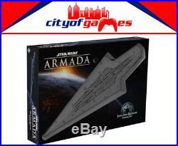 Star Wars Armada Super Star Destroyer Expansion Pack Pre Order