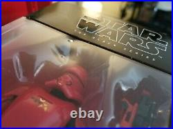 Star Wars BLACK SERIES Trooper Lot #1 Classic Clone First Order Sith NEW