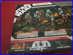 Star Wars Battle Packs Betrayal On Felucia Bly Aayla Secura Jedi Clone Order 66