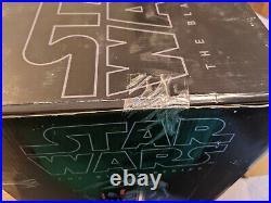 Star Wars Black Series 01 First Order TIE Fighter & Pilot New