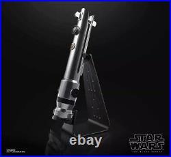 Star Wars Black Series AHSOKA TANO FORCE FX ELITE LIGHTSABER PRE-ORDER 06/30/21