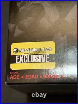 Star Wars Black Series Entertainment Earth 6 ORDER 66 CLONE TROOPERS 4-Pack New