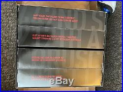 Star Wars Black Series Entertainment Earth Exclusive 4 Clone Troopers Order 66