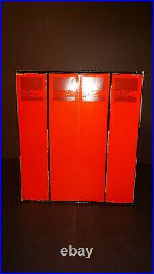 Star Wars Black Series ORDER 66 CLONE TROOPERS 4-PACK 501st Shock 212th 442nd