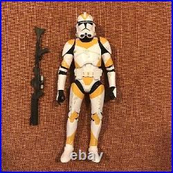 Star Wars Black Series Order 66 212th Clone Trooper 6in Lot READ DESCRIPTION