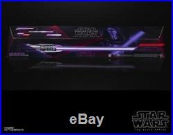Star Wars Darth Revan The Black Series Force FX Elite Lightsaber (Pre-Order)