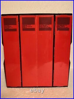 Star Wars EE excl. 6 Black Series Order 66 Clone Trooper 4 pack MISB NEW 501st