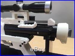 Star Wars F-11D First Order Stormtrooper Gun Standard Edition