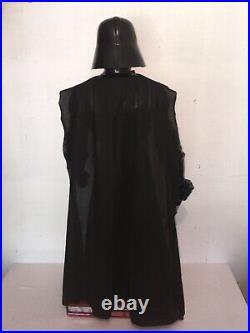 Star Wars First Order 48 Inch Earth Vader Battle Buddy Jakks Pacific with sounds