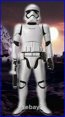 Star Wars First Order 48 Inch Stormtrooper Battle Buddy Jakks Pacific WithSounds
