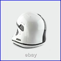 Star Wars First Order Executioner Stormtooper Helmet The Force Awakens