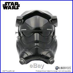 Star Wars First Order TIE Fighter Pilot Helmet