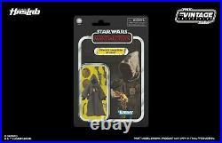 Star Wars Hasbro Haslab Razor Crest exclusive vehicle complete PRE-ORDER