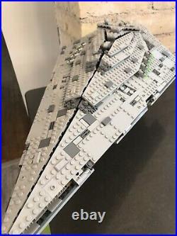 Star Wars Lego 75190 First Order Star Destroyer