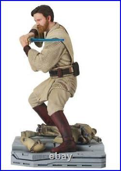 Star Wars Milestones Obi-Wan Kenobi (Renege of the Sith) 1/6 Scale Pre-Order
