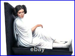 Star Wars Milestones Princess Leia 1/6 Scale Statue Pre-Order