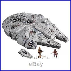 Star Wars TVC Galaxys Edge Millennium Falcon Smugglers Run CONFIRMED Pre-Order