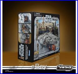 Star Wars TVC Galaxys Edge Millennium Falcon Smugglers Run Pre-Order