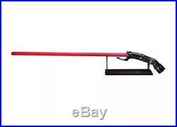 Star Wars The Black Series Count Dooku Force FX Lightsaber (Pre-Order) READ