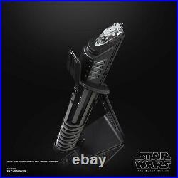 Star Wars The Black Series Force FX Elite Darksaber (August 2021) PRE-ORDER