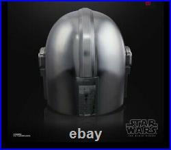 Star Wars The Black Series Mandalorian Helmet PRE-ORDER