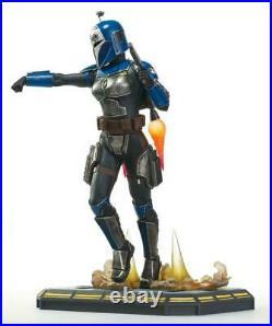 Star Wars The Clone Wars Premier Collection Bo-Katan Statue Pre-Order