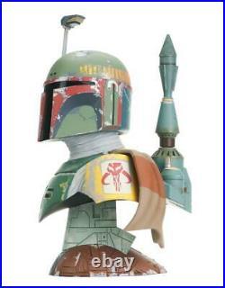 Star Wars The Empire Strikes Back Legends In 3D Boba Fett 1/2 Scale Pre-Order