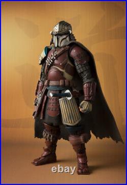 Star Wars The Mandalorian Ronin Meisho Movie Exclusive New Bandai. Pre-order