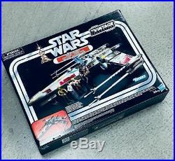 Star Wars Vintage Collection Luke Skywalker Red 5 X-Wing Fighter PRE-ORDER