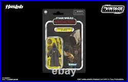 Star Wars Vintage Collection Razor Crest Haslab Mandalorian Pre Order Fall 2021