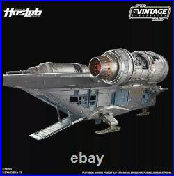 Star Wars Vintage Collection Razor Crest Ship Mandalorian Pre-order Confirmed