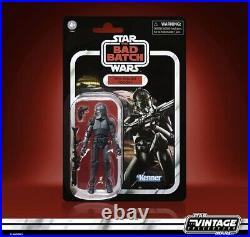 Star Wars Vintage Collection The Bad Batch Special 4 exclusive pre order january