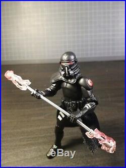 Star Wars custom 3.75 Jedi purge troopers fallen order clone