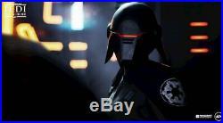 Xbox One X 1TB Star Wars Jedi Fallen Order Deluxe Edition Bundle